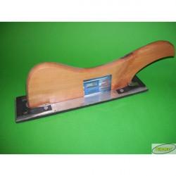 Hebel, ściernica 75mm x 415mm