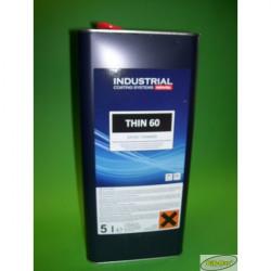 Rozcieńczalnik epoksydowy THIN 60 5L