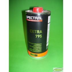 Lakier, preparat, mleczko do cieniowania 0,5L SPECTRAL EXTRA 795