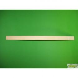 Listwa drewniana do mieszania lakierów mała