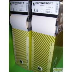 Papier ścierny INDASA RHYNOSOFT na gąbce 115mm P120 - P1200