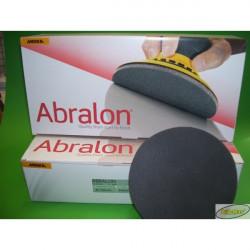 Papier ścierny MIRKA ABRALON TRIZAC na gąbce, dysk 150mm P2000