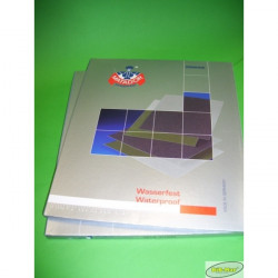 Papier wodny MATADOR arkusz 230x280mm P 1500 10szt