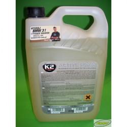Piana aktywna K2 5KG do mycia pojazdów