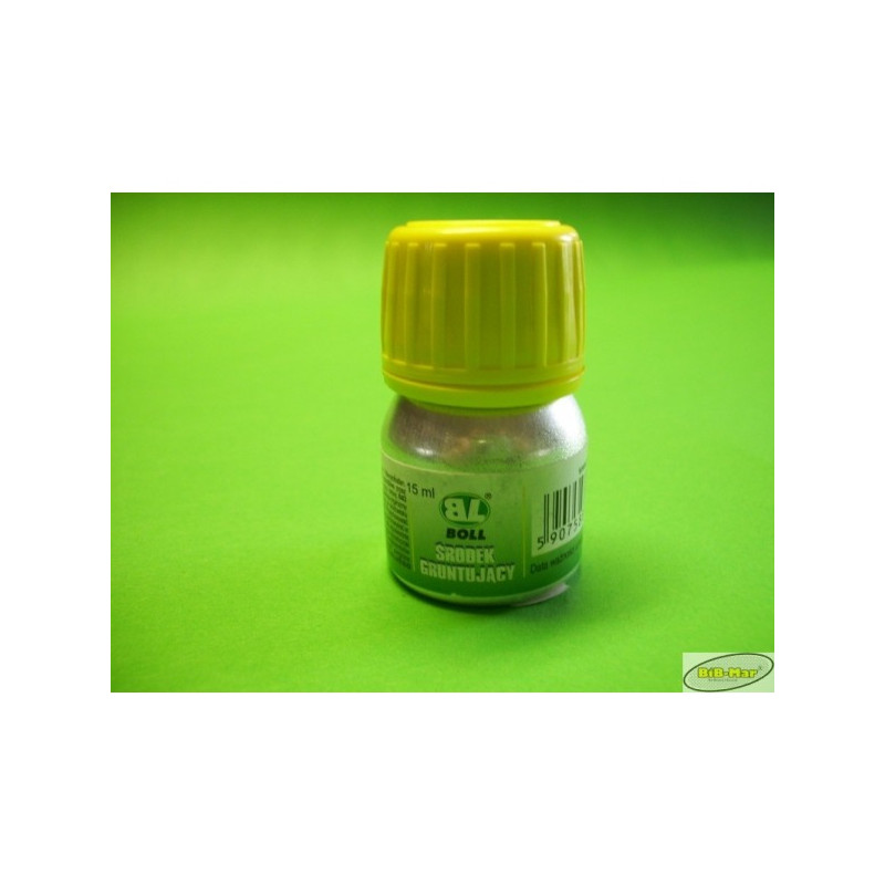 Primer do szyb 15ml BOLL