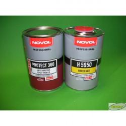 Podkład epoksydowy NOVOL 1+1