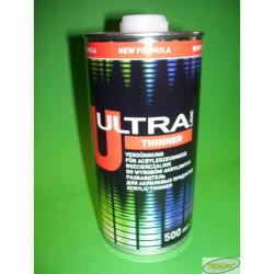 Rozcieńczalnik akrylowy 0,5 L ULTRA