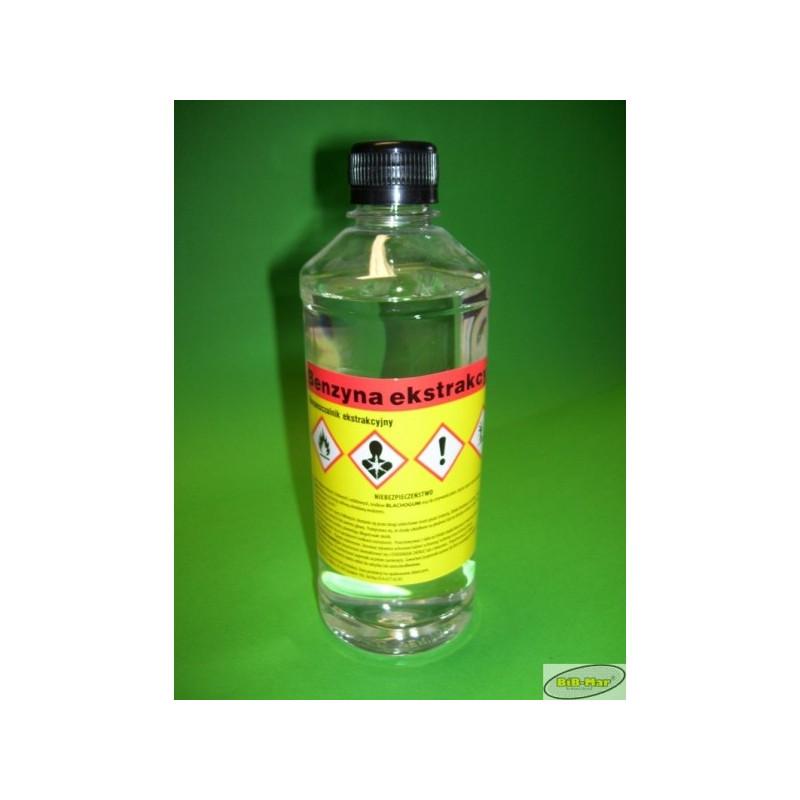 Rozcieńczalnik ekstrakcyjny 0,5 L