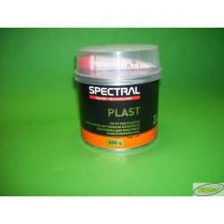 Szpachla na plastik 0,6 kg SPECTRAL