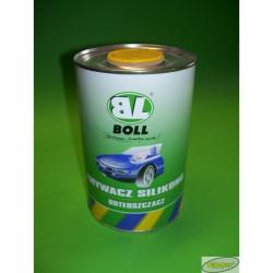 Zmywacz antysilikonowy Boll, odtłuszczacz 1L