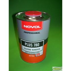 Zmywacz antysilikonowy Novol odtłuszczacz 1L