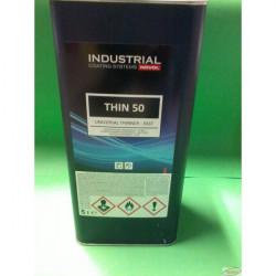 Rozcieńczalnik uniwersalny THIN 50 5L