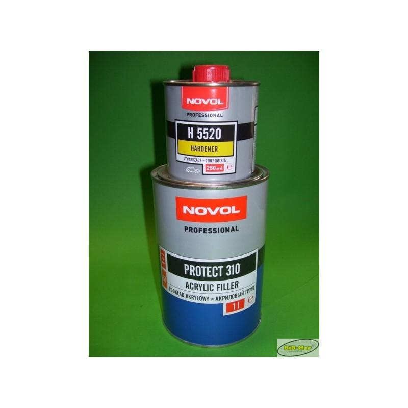 Podkład akrylowy PROTECT 310 4:1 1,25L