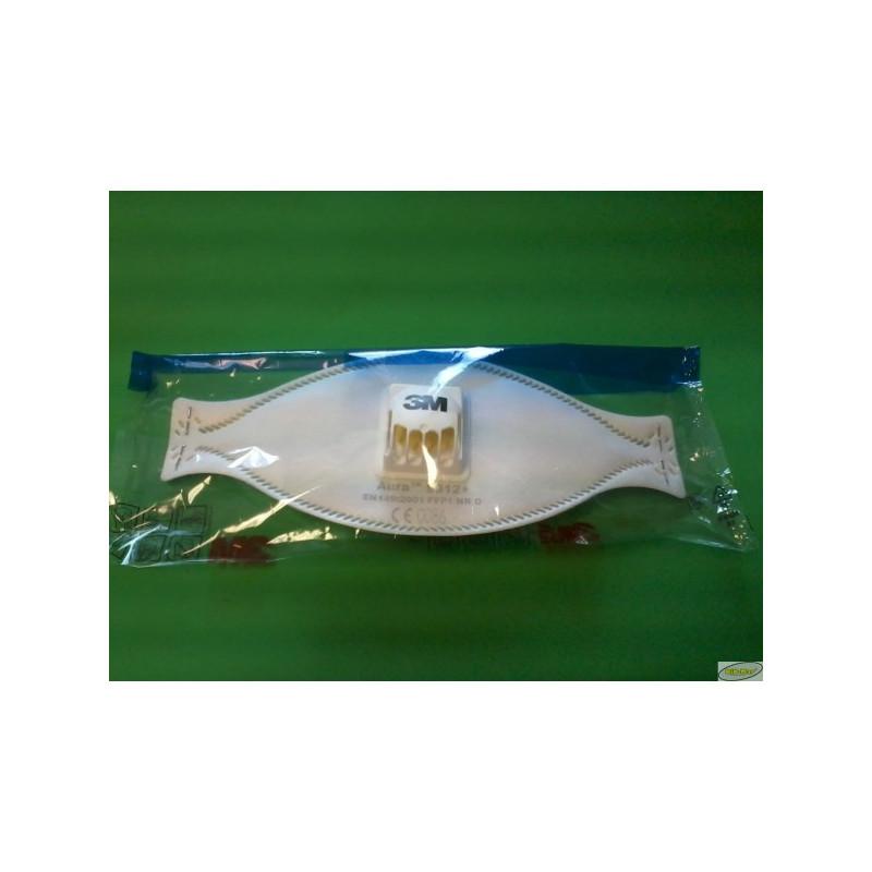 Maska przeciwpyłowa 3M AURA 9212+ z zaworkiem