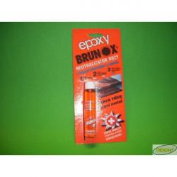 Brunox Epoxy neutralizator rdzy 30ml