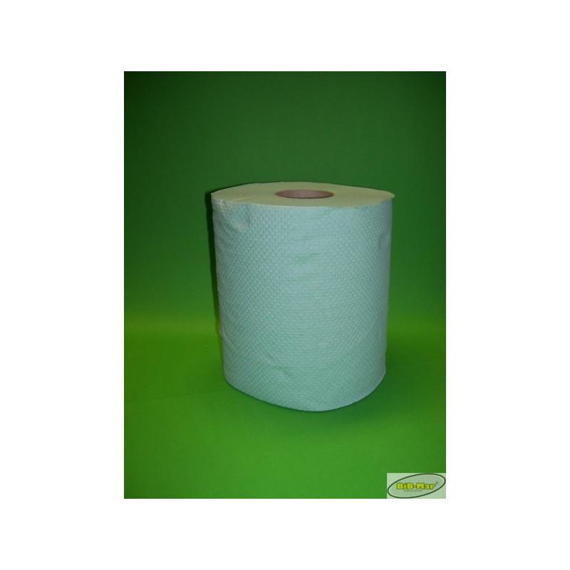 Czyściwo makulaturowe zielone MAXI