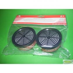 Filtr węglowy A1 do masek 3M